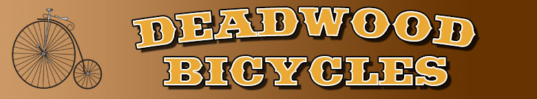 Deadwood Bicycles Logo